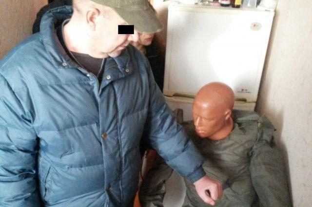 В суде Калининграда рассмотрят дело об убитых 24 года назад янтарщиках.