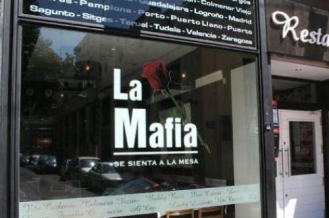 Суд ЕС запретил использовать торговую марку для ресторанов со словом Mafia
