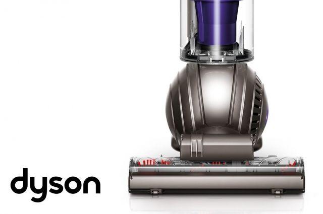 Техника Dyson: отличительные особенности бренда