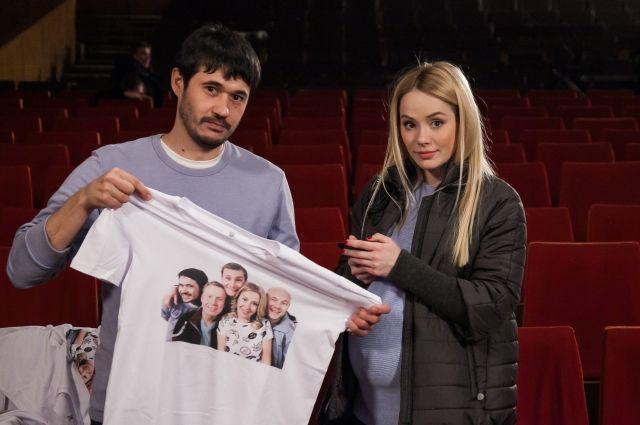 С 12 марта начался показ нового сезона сериала.