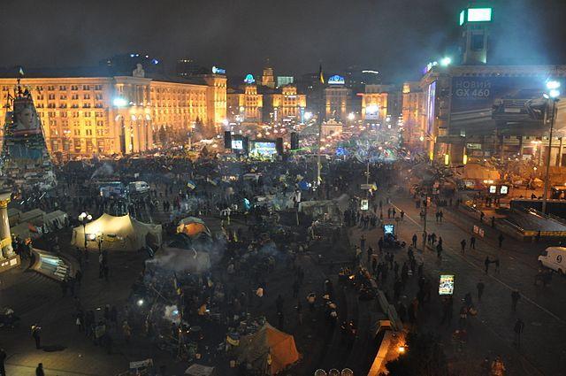 Савченко извинилась перед спикером Рады за заявление о снайперах на Майдане