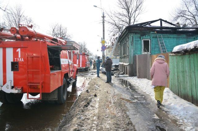 Решение о введении режима чрезвычайной ситуации городские власти приняли около 20.00 15 марта.