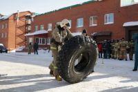 Выносливость, сила, координация и скорость действий – главное в работе пожарного — от этого порой зависит жизнь людей.