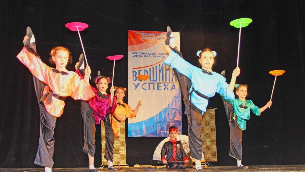 Конкурс ежегодно проводится для поддержания талантливых детей и творческих коллективов.