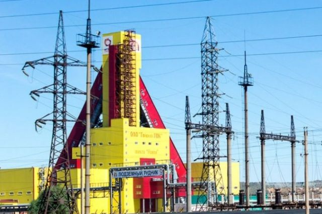 Гайский ГОК: «Пожар не повлиял на работу предприятия».