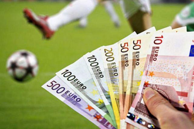 ВПетербурге поднимут налоги для букмекеров вдвое из-заЧМ