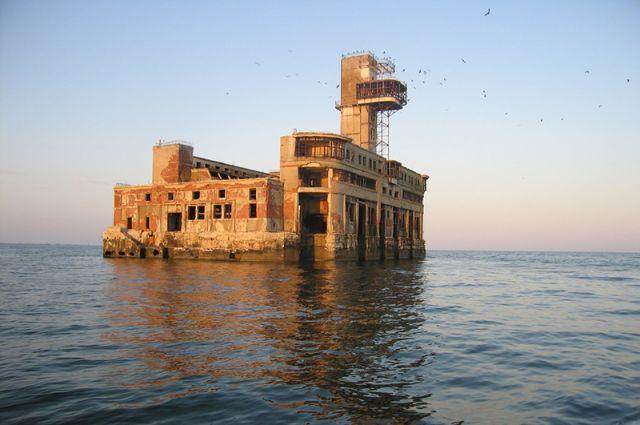 ВДагестане планируют построить судоремонтный завод