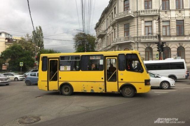 Публичный транспорт 18марта будет бесплатным для волгоградцев