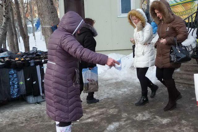 Территорию возле избирательных участков очистят от льда и мусора.