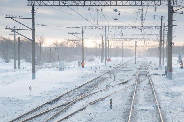 Штраф за нарушение правил проезда через переезды составит 5 тысяч рублей