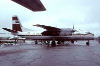 Фактором, спровоцировавшим коррозию, стала негерметичность бака унитаза: из-за некачественной сварки по телу самолёта пошли ржавые язвы.