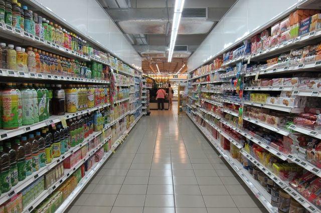 Неменее 80% граждан России поддержали идею маркировать продукты постепени вредности