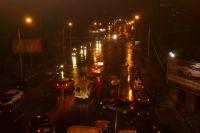 Потопы на улицах Ростова давно стали привычным делом.