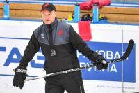 Герман Титов хочет продолжать тренировать омскую команду.