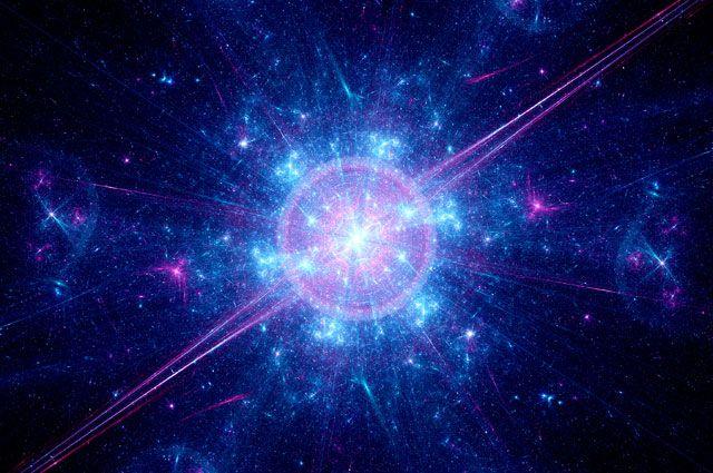 В чём суть теории Большого взрыва? - Real estate