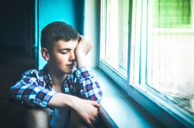 Разбитое состояние в течение дня - верный признак хронического недосыпа.