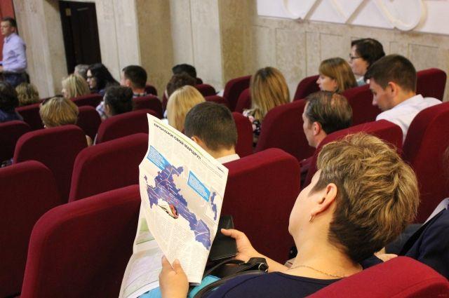 Казань: Испанские инвесторы заинтересовались строительством железнодорожной выскоскоростной автодороги Москва