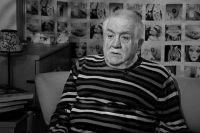 В России неожиданно скончался известный украинский режиссер