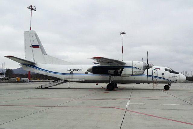 Власти Камчатки сообщили озапуске прямого авиасообщения сЧукоткой
