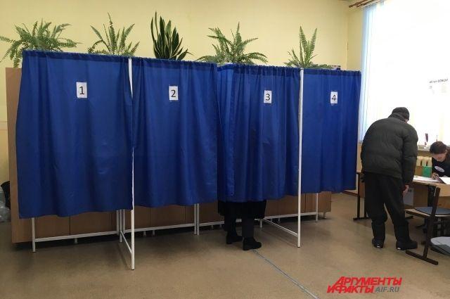 Все больше приморцев не остаются равнодушными к выборам президента РФ.