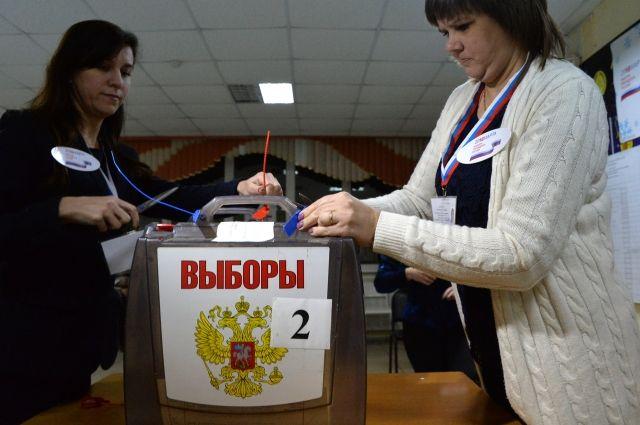 Публичный штаб: Выборы в столице России проходят без заметных нарушений