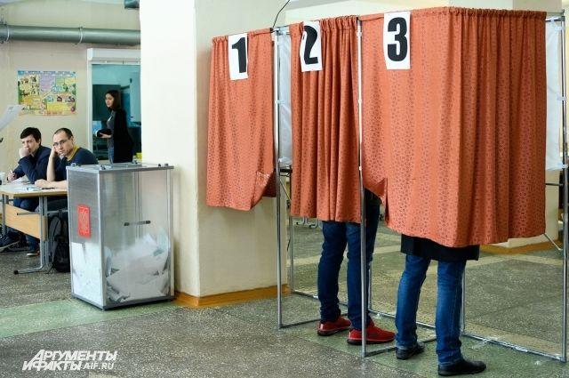 18 марта в России выбирают нового гаранта Конституции.