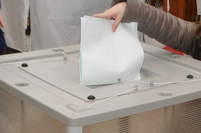 Титов проголосовал на выборах в Абрау-Дюрсо