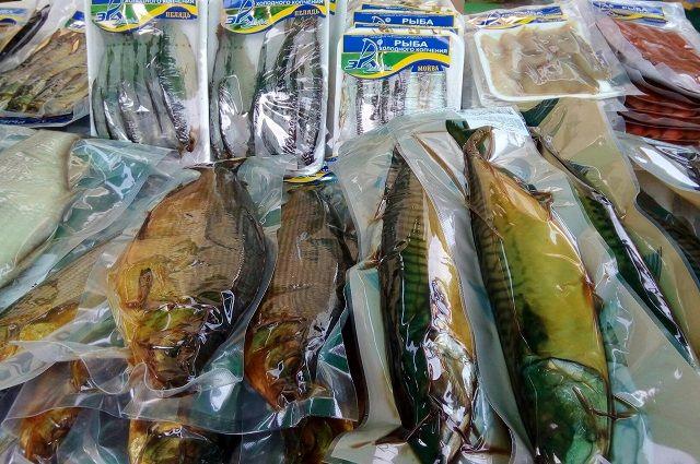 Тюменцы отметили высокое качество местных продуктов