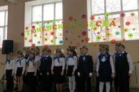 В Тюмени зрители подпевали хором детям на фестивале