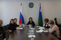 22 муниципалитета участвовали в совещании