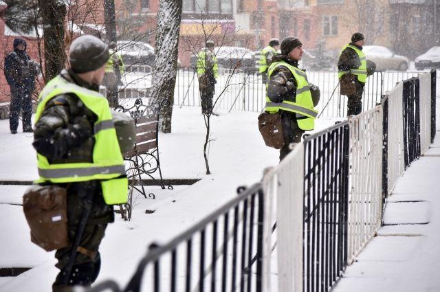 Киев в ситуации с выборами проигнорировал требования ООН и ОБСЕ - Железняк