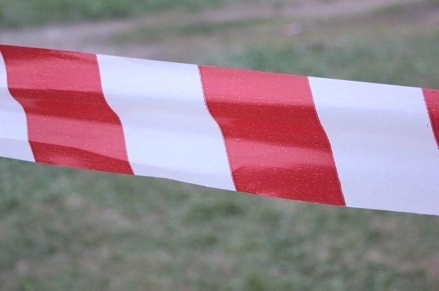 Натрассе М-4 вРостовской области ограничили движение транспорта