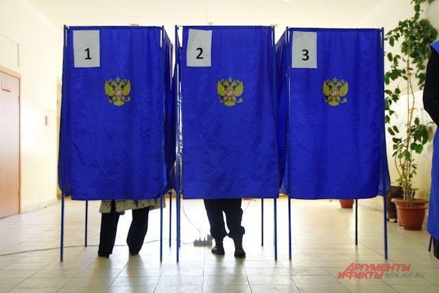Закрылись последние в мире участки на выборах президента России