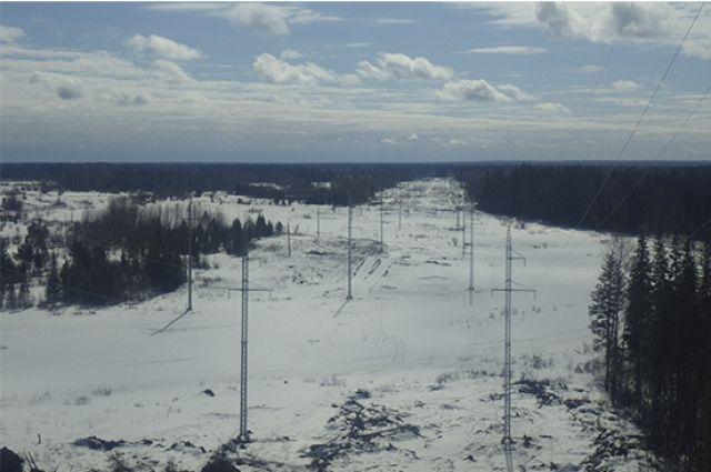 Жители Красноярского края могут сообщить о любых перебоях в энергоснабжении на телефон горячей линии.