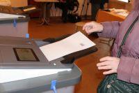Жители Пермского края проявили активность в выборах.