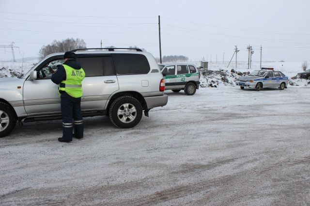 В Кемеровской области проведут проверку легковых такси.