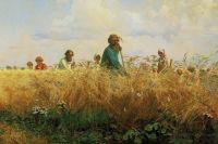 Большинству крестьян не удавалось изменить свою судьбу.