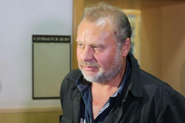 Еще одно дело о хищении 140 млн рублей возбуждено против экс- замглавы ФСИН