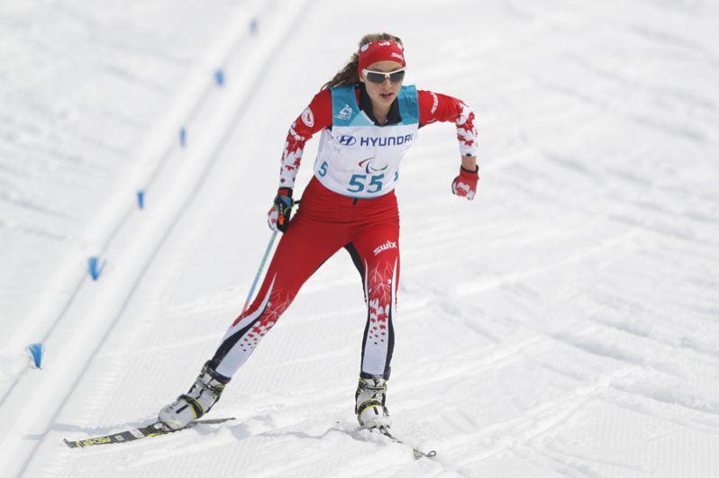 Лыжница Екатерина Румянцева завоевала пять медалей. Она стала трехкратной паралимпийской чемпионкой в Пхенчхане, выиграв золото в биатлонных гонках на 6 и 10 км и в лыжной гонке на 15 км. Кроме того, она завоевала серебряные медали в биатлонной гонке на 12,5 км и в лыжной в гонке на 7,5 км.