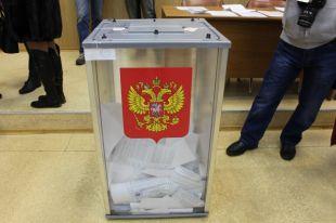 В день выборов в республике было открыто 1204 избирательных участка.