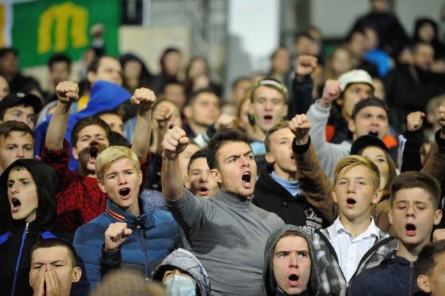 10 фанатов «Спартака» ответят запьяные дебоши вКазани