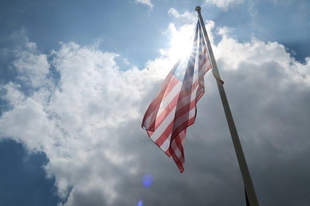 Госдолг США вырос до рекордной суммы в 21 трлн долларов