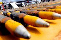В Украину направляется комиссия по контролю за оружием из США, - Генштаб