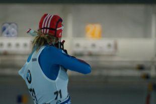 Стреляющие лыжники будут соревноваться в Тюмени