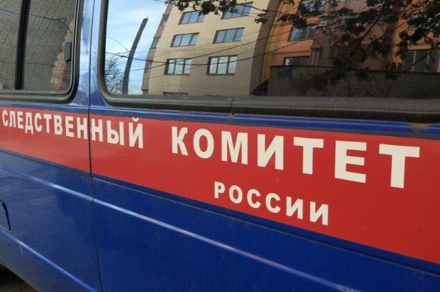 Бетонная плита упала насемилетнюю девочку водной изшкол Барнаула