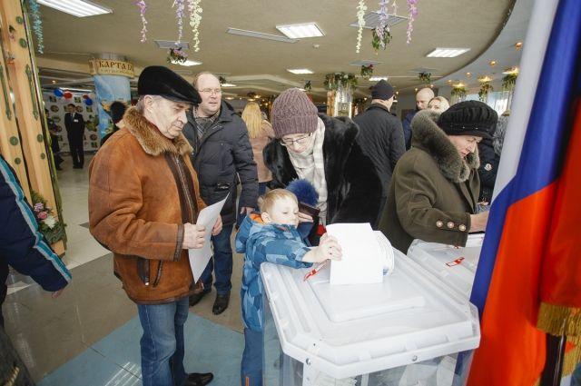 Наблюдатель из США поделился впечатлениями от выборов в России
