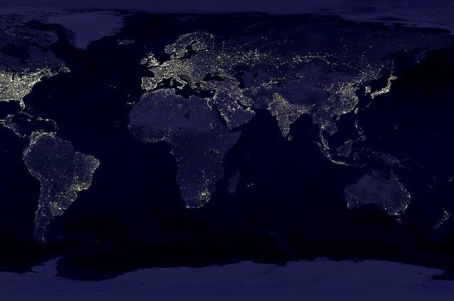 «Кузбассэнергосбыт» примет участие во всемирной экологической акции.