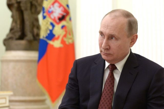 «Прямая линия» сПутиным состоится после инаугурации