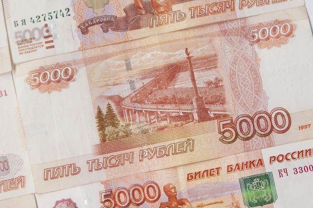 Правительство выделило регионам 20 млрд рублей на зарплаты бюджетникам