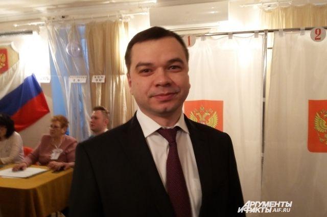 В Прикамье по явке выборы 2018 года на 0,5 процента уступила показателям 2004 года.